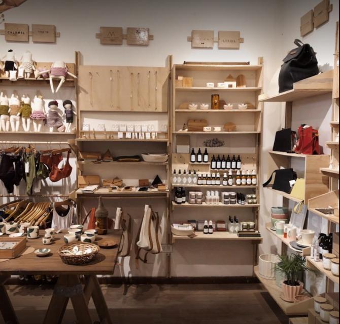 Darwin collective tienda