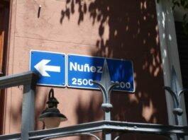 Nuñez Buenos Aires