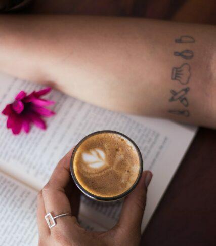 livres café buenos aires