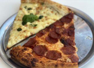 Les pizzas de Togni's Pizza