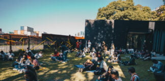 Camping Buenos Aires