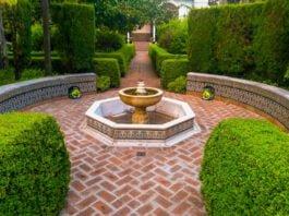 jardines buenos aires
